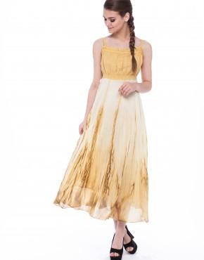 Women dress Acacia