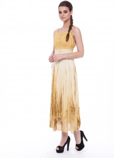 Women dress Acacia-3