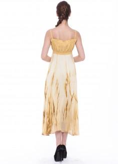 Women dress Acacia-4