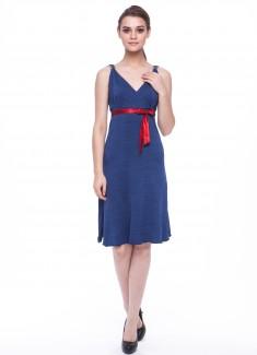 Women dress Dahlia-1