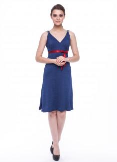 Women dress Dahlia-2