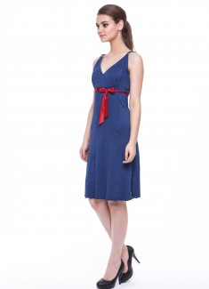 Women dress Dahlia-3