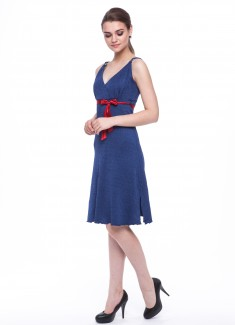 Women dress Dahlia-4