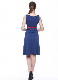 Women dress Dahlia-5