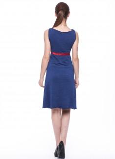 Women dress Dahlia-6