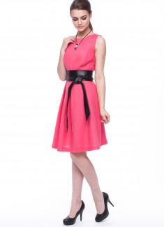 Women dress Gerbera-5