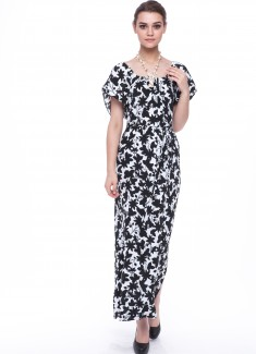 Women dress Hyacinth long