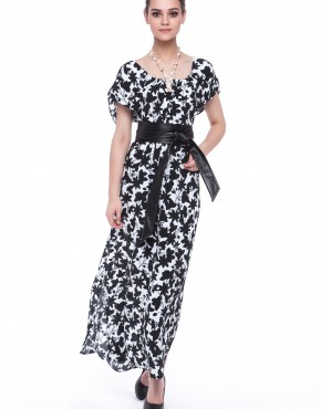 Women dress Hyacinth long-6