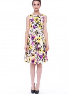 Women dress Mimosa