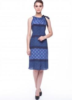 Women dress Mulberry-1