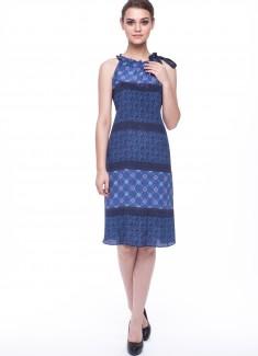 Women dress Mulberry-2