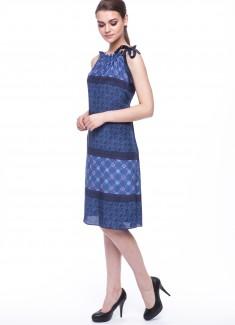 Women dress Mulberry-3