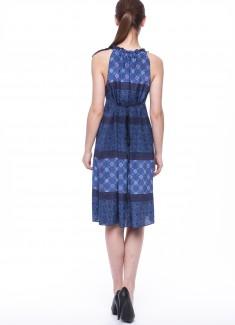 Women dress Mulberry-5