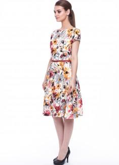 Women dress Sea-lavender-2