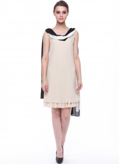 Women dress Snowdrop