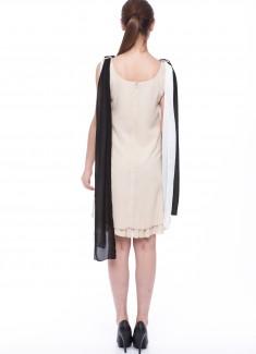 Women dress Snowdrop-4