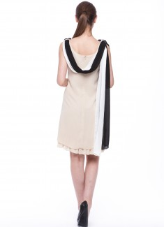 Women dress Snowdrop-5