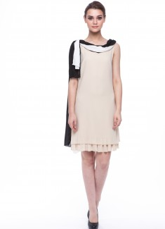 Women dress Snowdrop-6