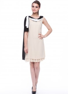 Women dress Snowdrop-7