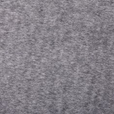 "Woolen Cashmere fabric ""Gray"""