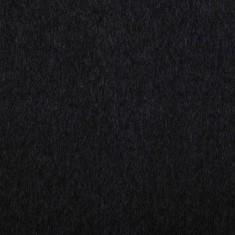 """Woolen Cashmere fabric """"Dark Gray"""""""