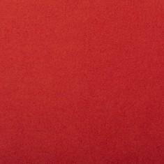 """80% Virgin Wool fabric """"Scarlet"""""""