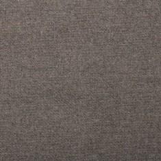 """100% Virgin Wool fabric """"Pale Brown"""""""