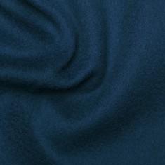 "80% Virgin Wool fabric ""Sapphire"""