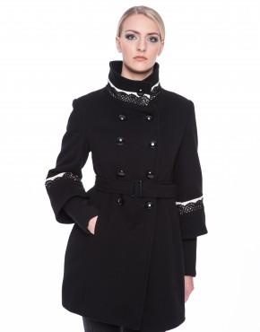 Woolen Cashmere Coats